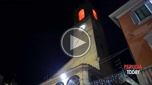 """VIDEO - Al via la 39° edizione della festa della cipolla di Cannara: """"Due buoni motivi per non mancare"""""""
