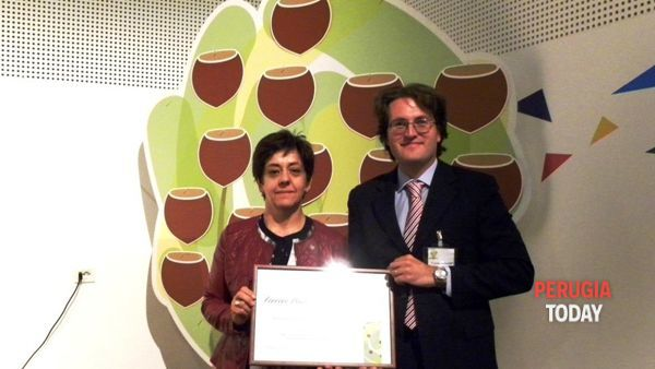 "Ricerca, l'Università di Perugia seconda classificata al ""Ferrero Hazelnut Award Contest"""