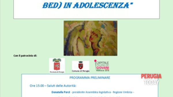 Convegno scientifico sui disturbi del comportamento alimentare in adolescenza