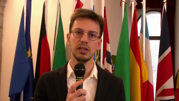 """VIDEO Progetto Monteluce, Pd all'attacco: """"Serve una visione complessiva"""""""