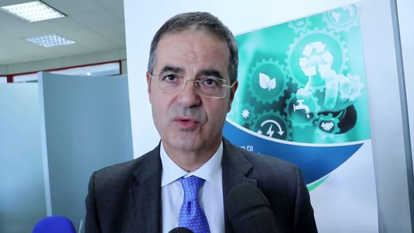 VIDEO Gesenu si mette a nudo con il bilancio di sostenibilità: ambiente, economia e sociale, così opera l'azienda