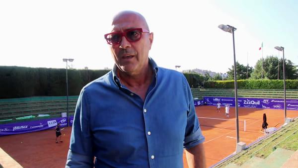 VIDEO Tennis, Umbria ancora protagonista: dopo i Campionati assoluti di Todi si scende in campo a Perugia