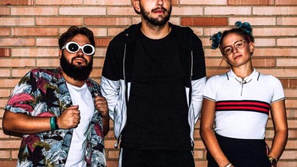 """Il week end targato Urban: i concerti in programma e il ritorno della serata più spaventosa """"La noche de los discos vivientes"""""""
