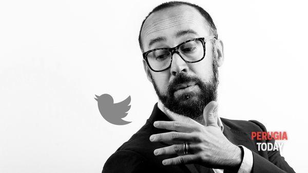 """Elezioni - Lo scrittore e autore Matteo Grandi: """"La ..."""