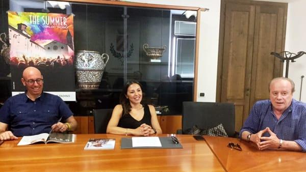 """Sbarca in Umbria lo spettacolo di intrattenimento """"Lercio Live Show"""""""