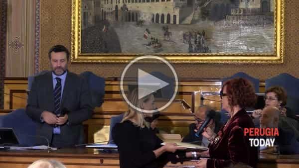 VIDEO - Umbria in rosa 2018, un premio alle 15 'regine' umbre: un esempio per tutti