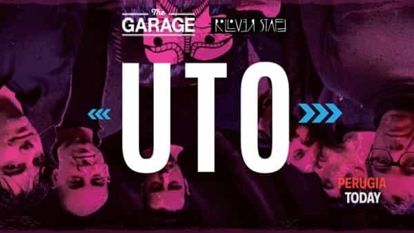Perugia: al The Garage gli UTO in concerto
