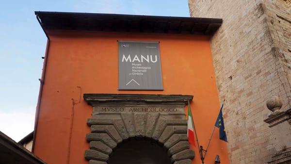Perugini illustri: al MANU incontro sul cantante e attore Mario Petri