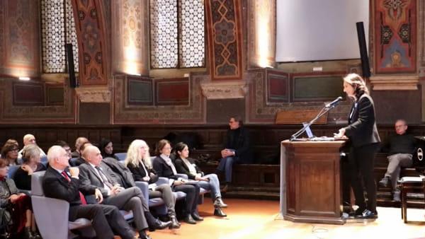 VIDEO Airc Umbria compie venticinque anni: progetti e prospettive per la ricerca contro il cancro