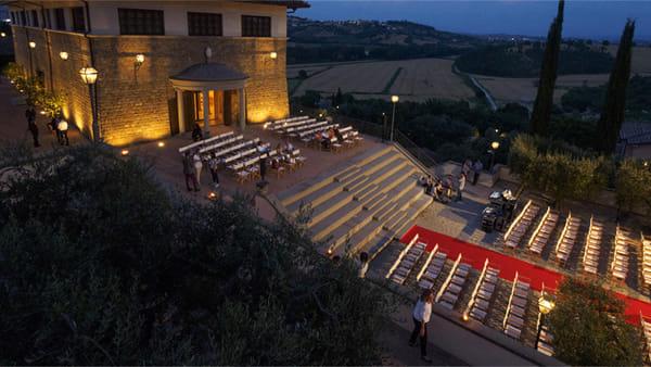 Al via la XXI edizione del Festival di Villa Solomei: il programma completo