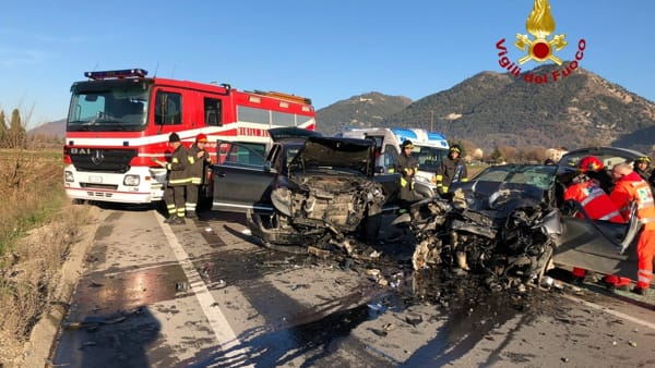 Incidente mortale gubbio 2