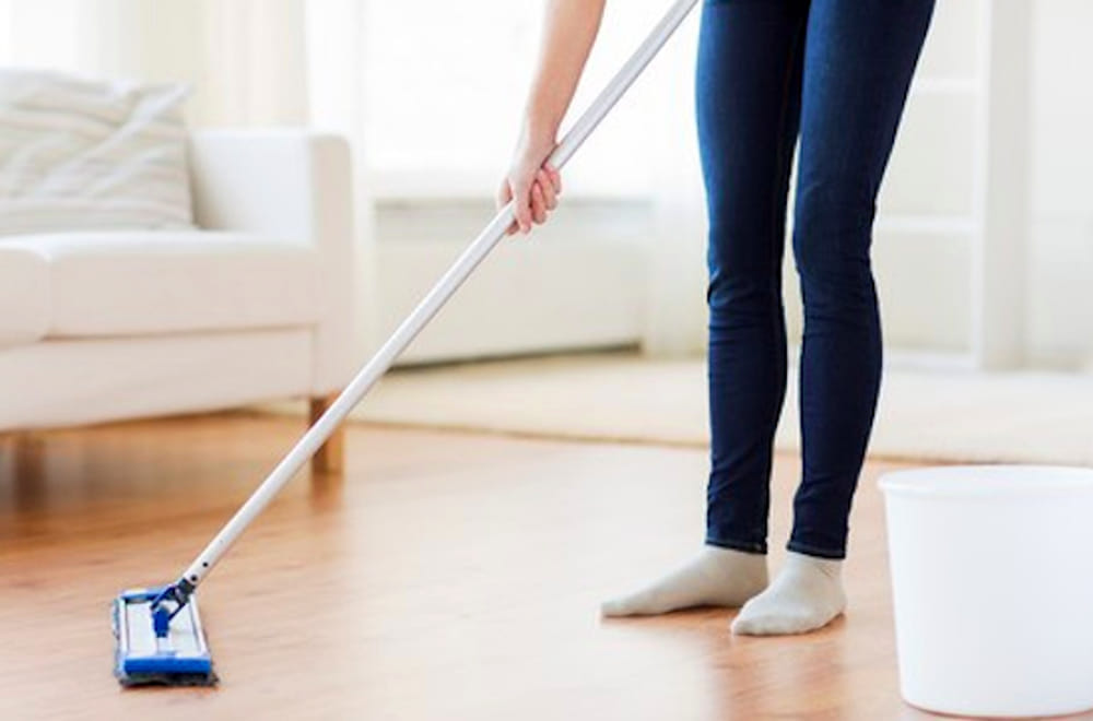Come Pulire Perfettamente Il Pavimento In Base Al Materiale