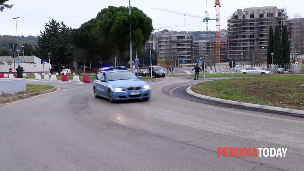Arresti 'Ndrangheta a Perugia, intercettazioni e nomi di ...