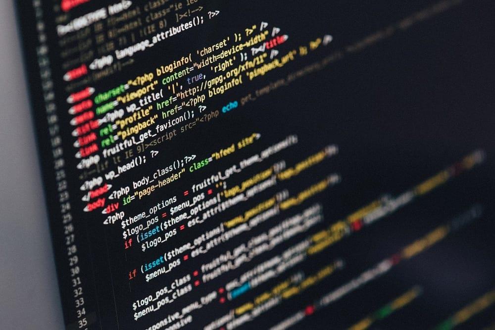Linguaggio di programmazione del sito Web di incontri