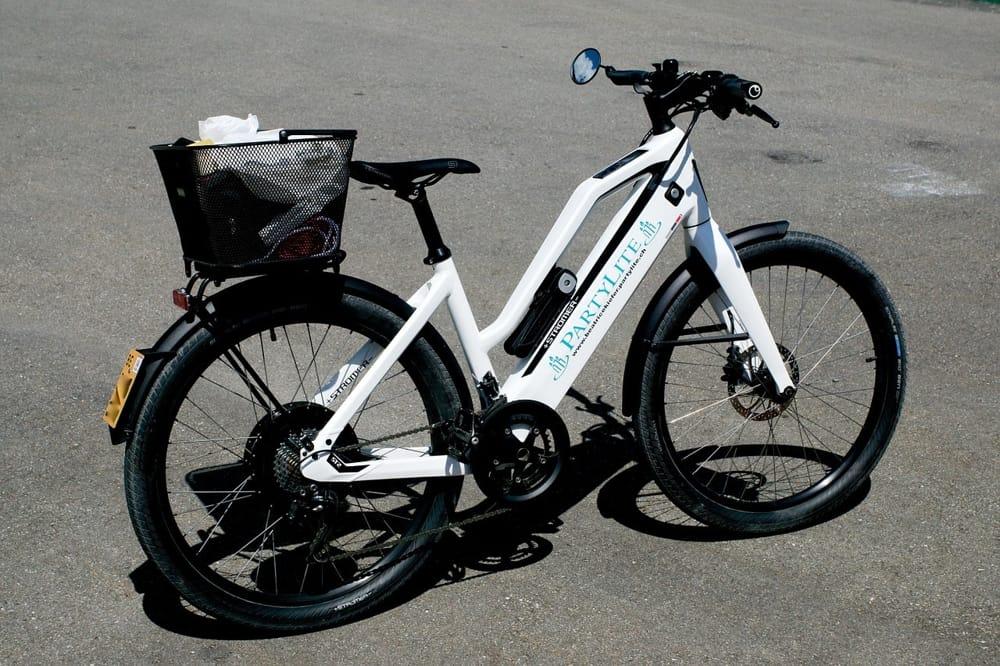 Bici elettrica, tutti i vantaggi per l'ambiente e la ...