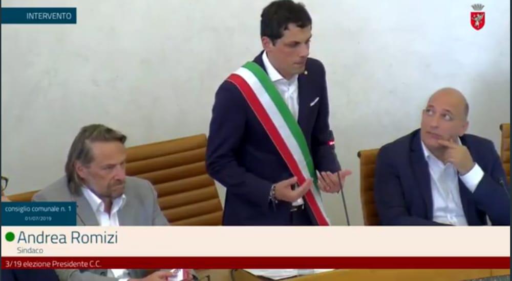 Comune di Perugia, Nilo Arcudi eletto presidente del ...