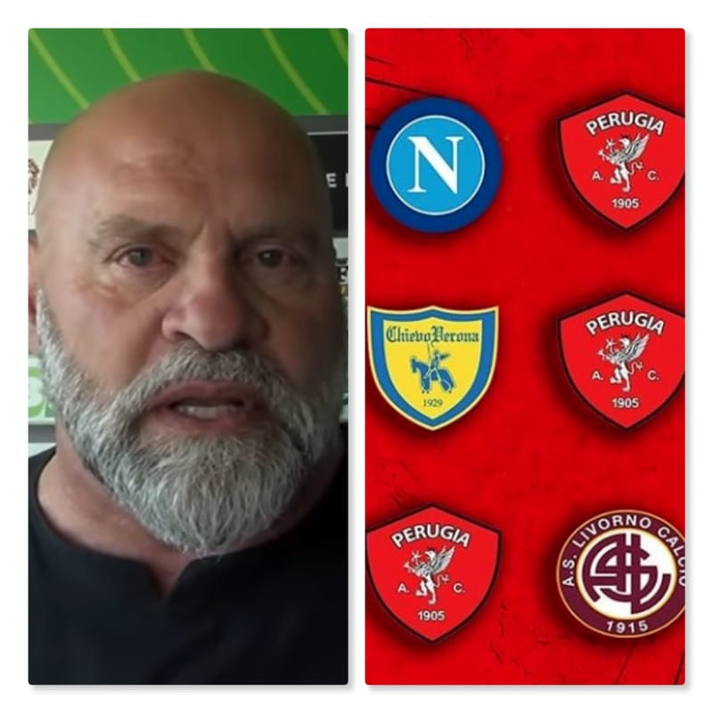 Calciomercato, il Perugia di Cosmi debutta in Coppa Italia ...