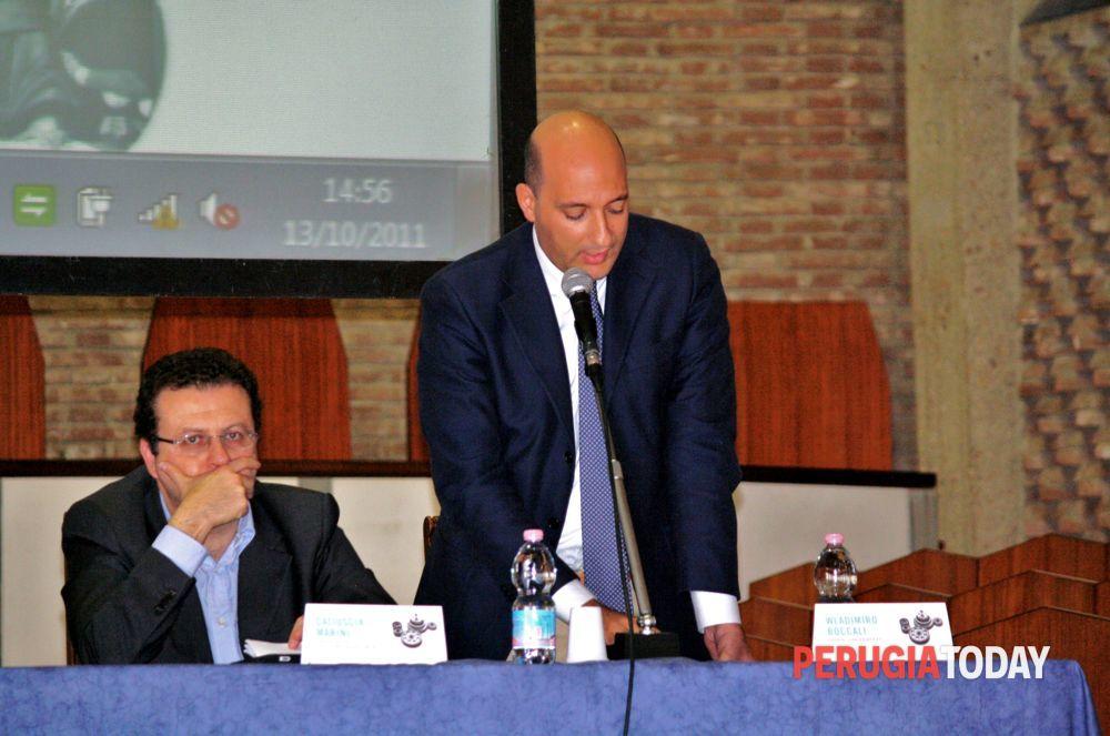 Elezioni a Perugia, svelata anche la lista socialista ...