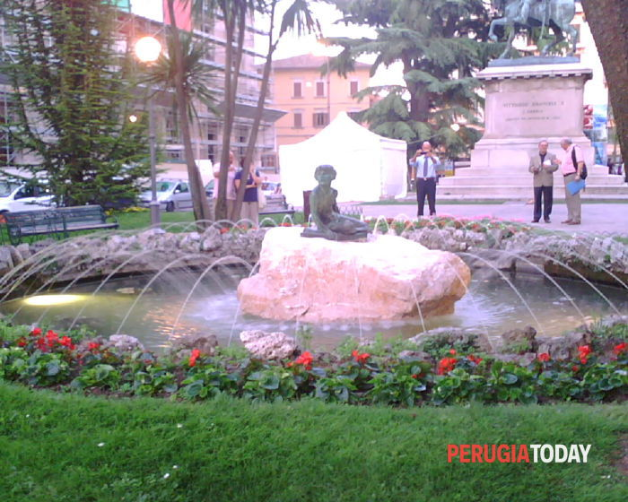 Fontana Arturo Cecchi