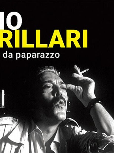 "Rino Barillari, a Todi una mostra su ""The king of paparazzi"""