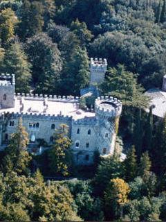 Ristorante 'Castello dell'Oscano'